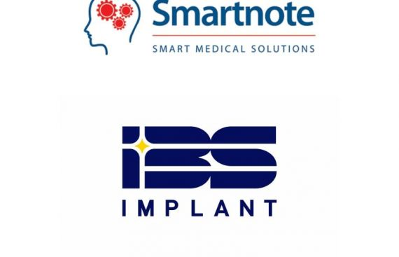 SMARTNOTE SESSIONS 2017! IBS Implant: Diferit, mai bun, o noua si inovativa abordare in implantologia orala