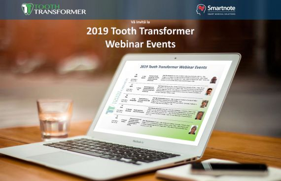 Studiu la distanta Tooth Transformer